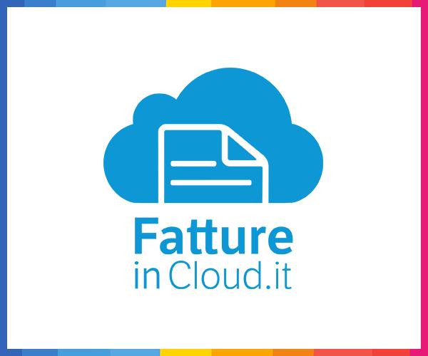 Fatture InCloud Logo
